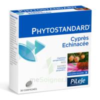 Pileje Phytostandard - Cyprès / Echinacée 30 Comprimés à Entrelacs