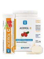 Acerol C Vitamine C Naturelle Comprimés Pot/60 à Entrelacs