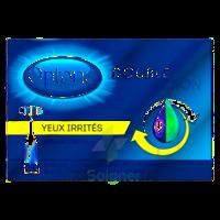 Optone Monodose Double Action Solution Oculaire Yeux Irrités B/10 à Entrelacs