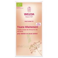 Weleda Tisane Allaitement 2x20g à Entrelacs