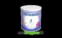 Novalac 2 Lait En Poudre 2ème âge B/800g à Entrelacs