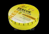 Rescue® Pastilles Citron - Bte De 50 G à Entrelacs