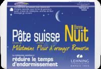 Lehning Pâte Suisse Pastilles à Sucer Bonne Nuit B/40 à Entrelacs
