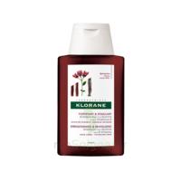 Klorane Quinine + Edelweiss Bio Shampooing 400ml à Entrelacs