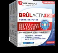 Forte Pharma Brulactiv Fort Gélules B/60 à Entrelacs
