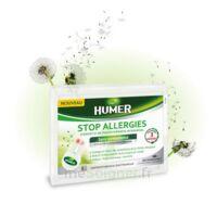 Humer Stop Allergies Photothérapie Dispositif Intranasal à Entrelacs